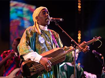 Maâlem Hassan Boussou